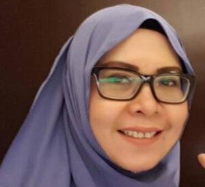 Linda Ali